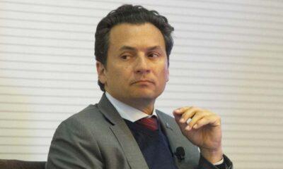 Autoridades mexicanas mantienen a Emilio Lozoya dentro de sus listas de migración por si intenta salir del país