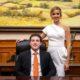 Amar a Nuevo León, la nueva oficina creada para que la presida Mariana Rodríguez