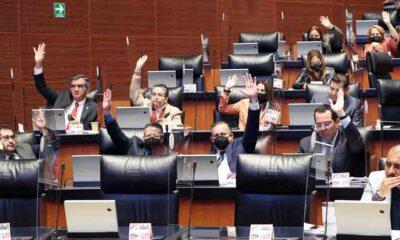 Senado aprueba en lo particular Miscelánea Fiscal