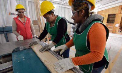 Se han recuperado 114 mil empleos de mujeres, cifra igual al inicio de la pandemia