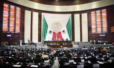Pleno de la Cámara de Diputados avala en lo general la Miscelánea Fiscal 2022