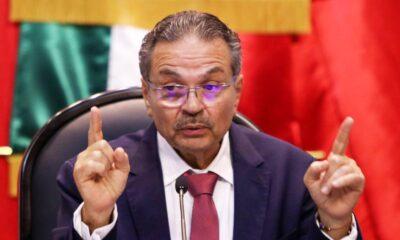 Oropeza afirma que el robo de combustible bajó 93 por ciento