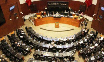 Senado aprueba en lo general la Miscelánea Fiscal 2022