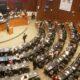 Senado recibe de la Cámara de Diputados la Miscelánea Fiscal 2022