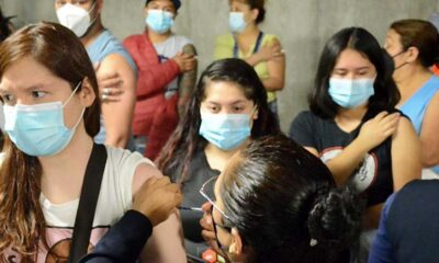 Avanza la vacunación en México, 78 por ciento de la población mayor de edad ya tiene el esquema completo, dicen autoridades