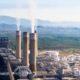 La OCDE anunció que dejará de financiar a plantas eléctricas de carbón