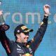 Checo Pérez gana tercer lugar en el Gran Premio de Estados Unidos