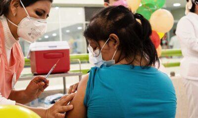Diez estados concentran 66 por ciento de los casos de coronavirus registrados en el país
