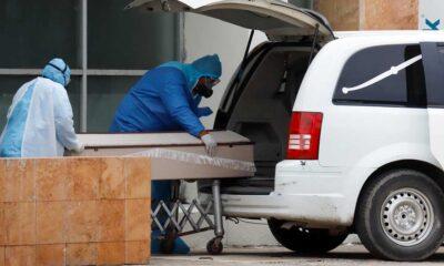 Registra México sólo 87 muertes por Covid-19 en las últimas 24 horas