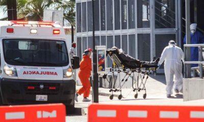 México contabiliza más de 500 mil muertos directo o indirectos por Covid-19