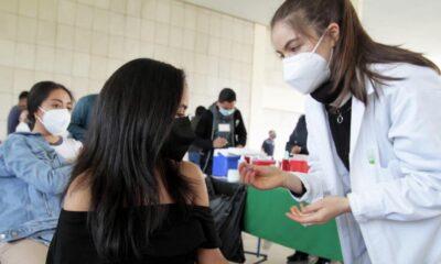 México registró más de 5 mil 800 contagios por Covid-19 en las últimas 24 horas