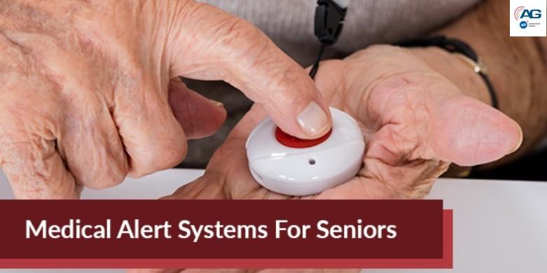 Alarm Guard Steps Up On Senior Protection