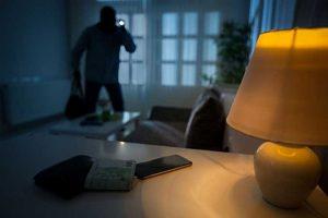 Burglary & Property Assessment