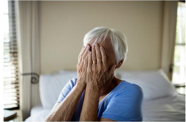 Senior Health (Mind & Body)