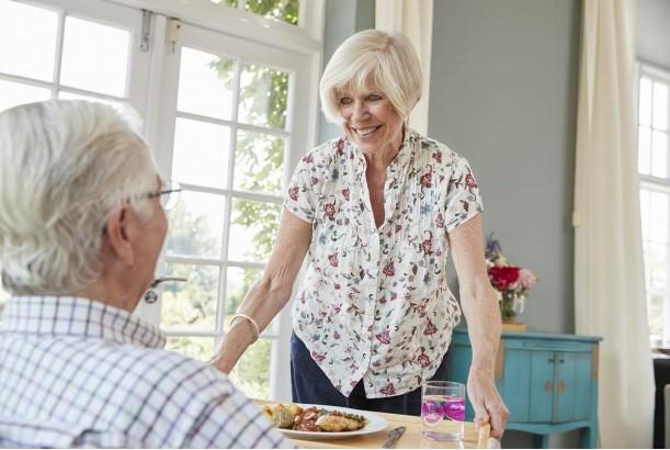 Senior Safety & Prevention