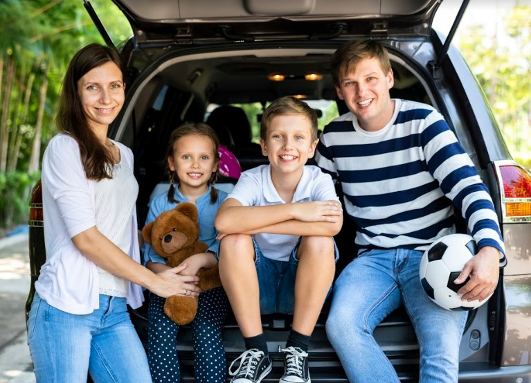 Protecting Your Family and Possessions Against Intrusions