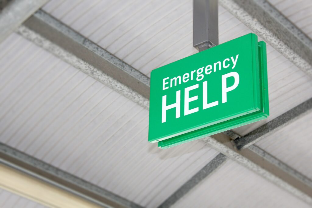 PERS Emergency Help for Seniors