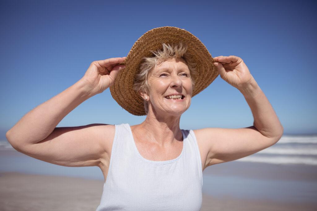 Senior Protection Medical Alert Device