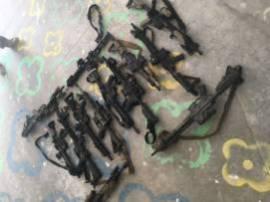 Intro to AR15/M4 Carbine