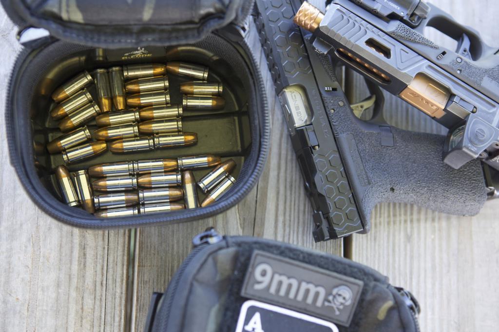 Keep an Open Mind – Tactical Equipment