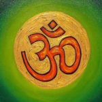 The 4 Parts of Om [Infographic]