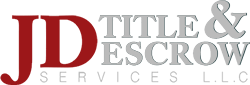 JD Title and Escrow Insurance