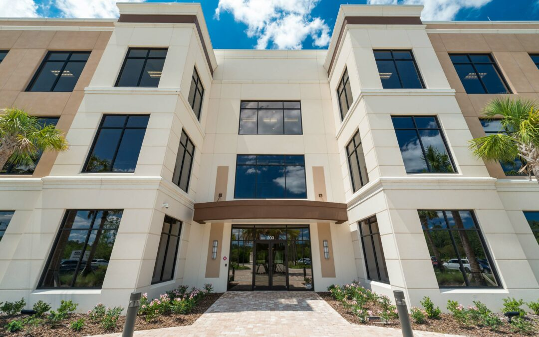 IMC Completes New Leases with Two Prominent Jacksonville Healthcare Providers