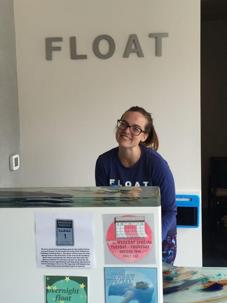 Float Milwaukee Allison