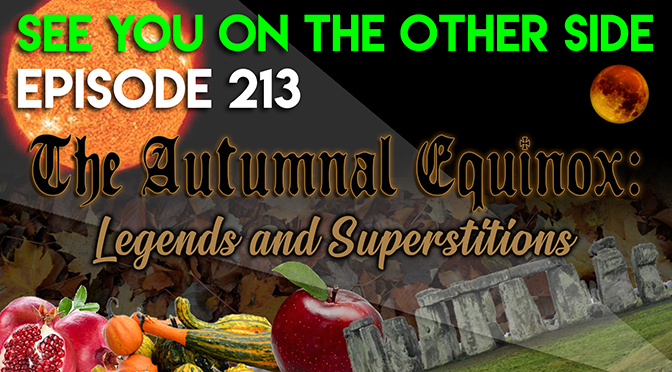 The Autumnal Equinox: Legends and Superstitions