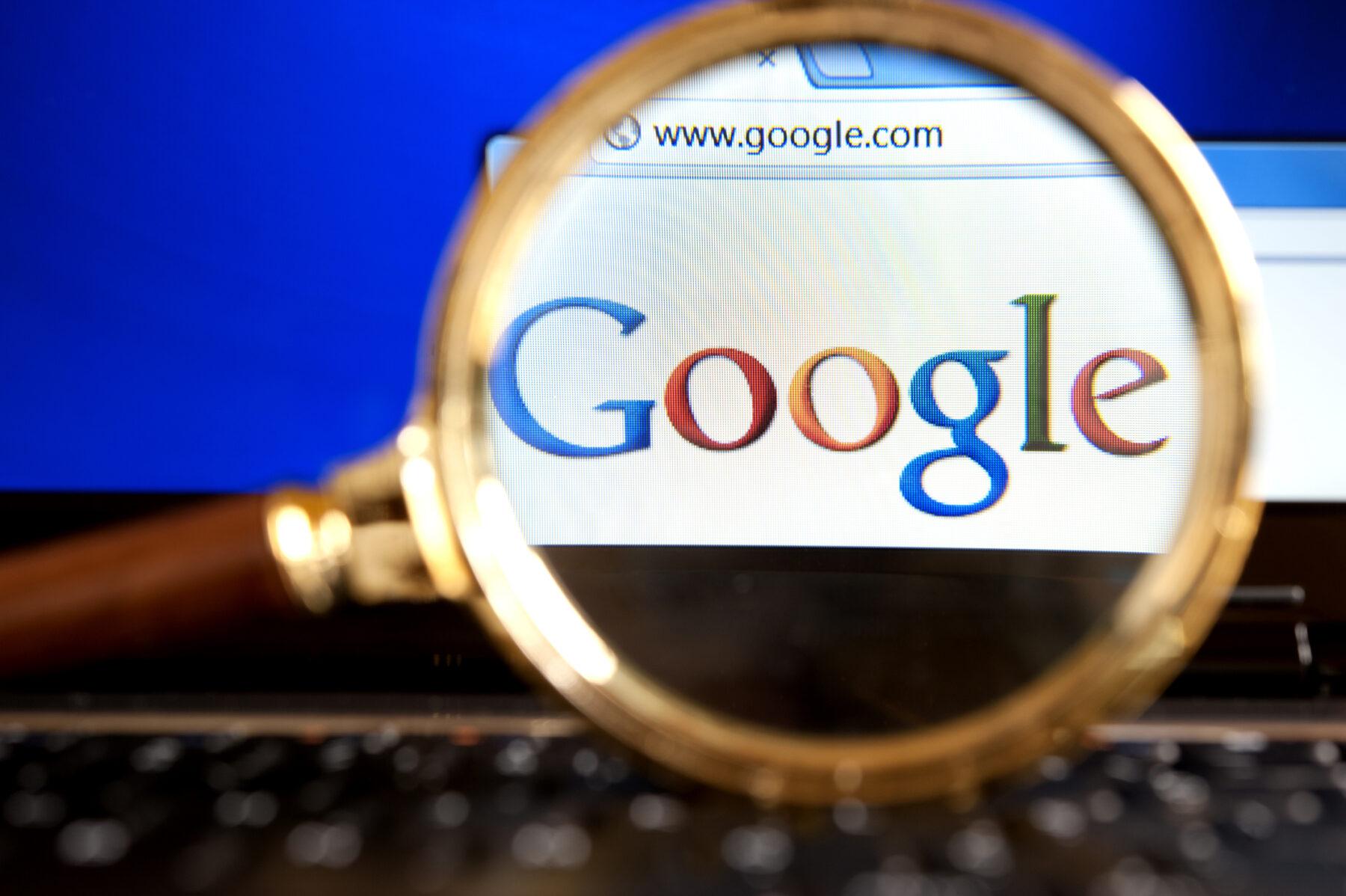 Do You Google Google?