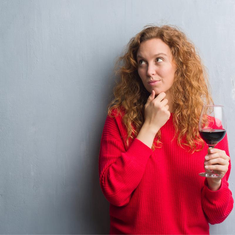 The Top 4 Differences Between Wine PR & Food PR