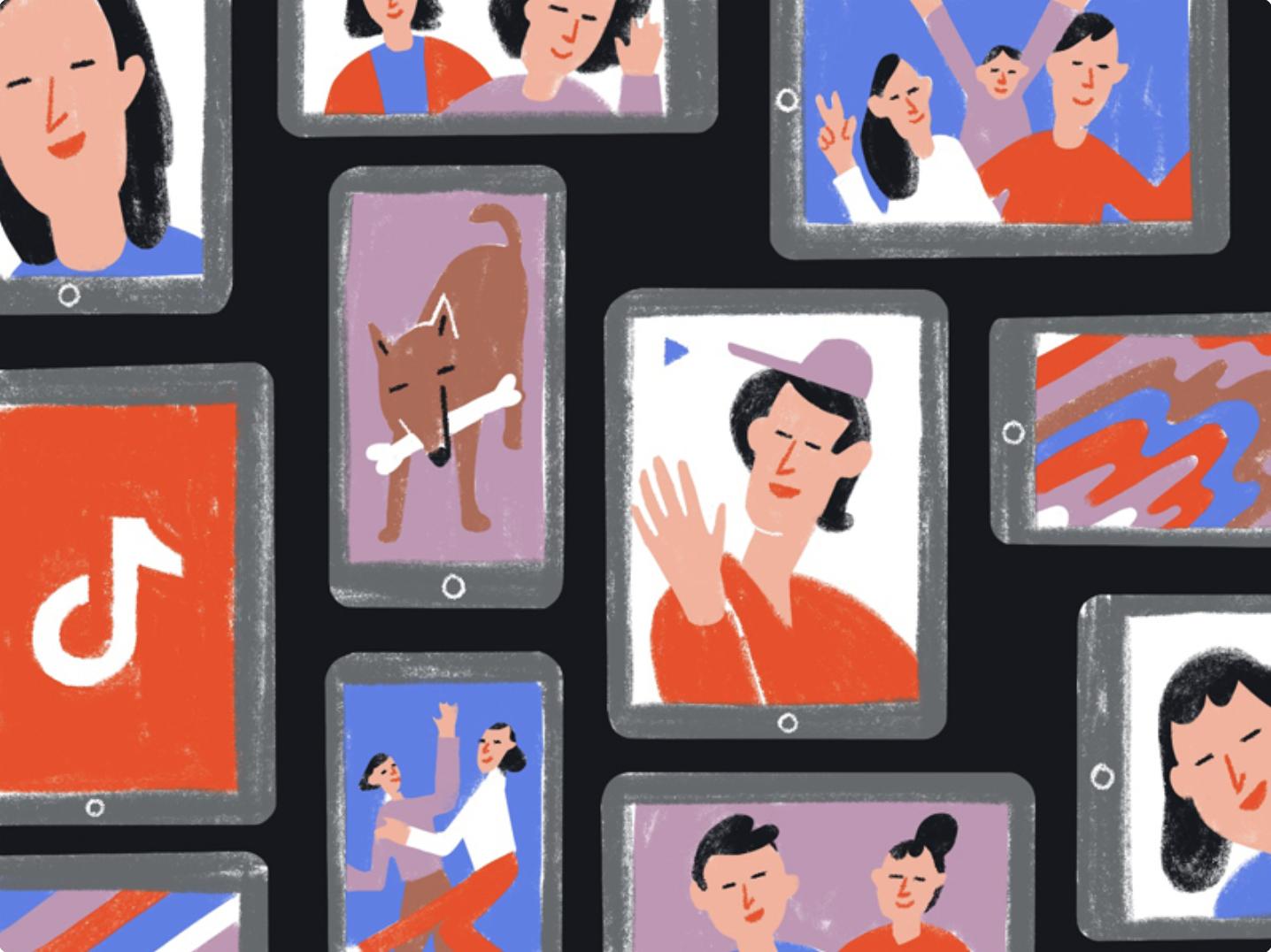 How Brands Are Reaching Gen Z on TikTok