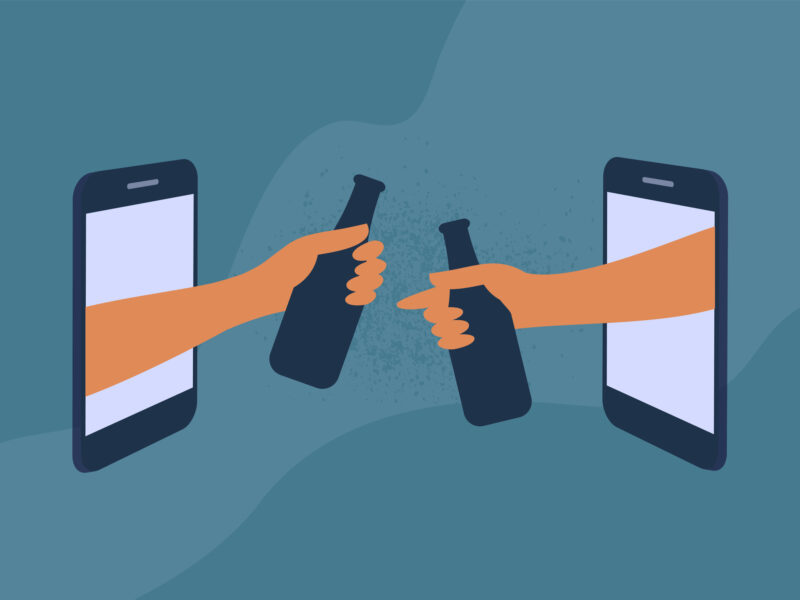 To Disclose or Not to Disclose: Transparency in Alcohol Social Media