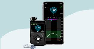 Hot New Technology from Medtronic Diabetes