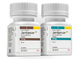 Jardiance May Help Heart by Shifting Its Fuel   MedPage Today
