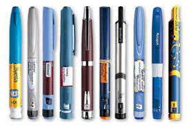 The Pros & Cons of Insulin Pens - Diabetes Insulin Type 1 Diabetes