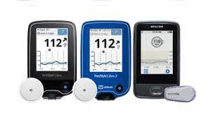 Types of Continuous Glucose Monitoring (CGM) System | US MED Blog