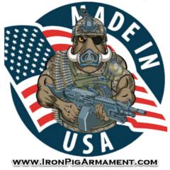 Iron-Pig Armament
