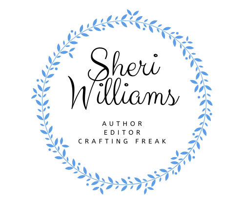 Sheri Williams - Author