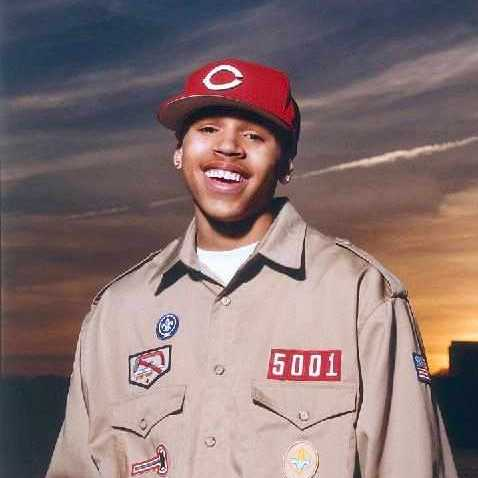 Retarded Chris Brown, Black Republicans, Van Wilder-less Van Wilder 2