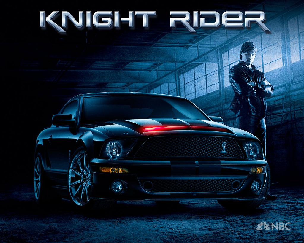 Nick & Nora's Knight Rider Remake On SNL