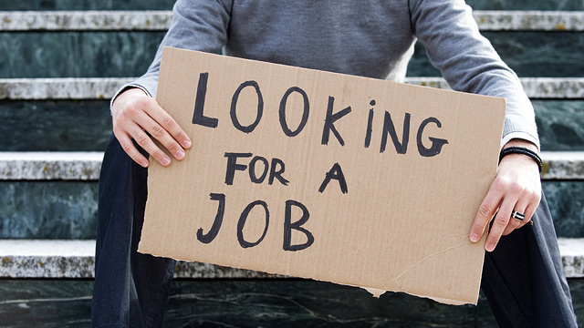 THIS Is Why I'm Unemployed…