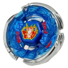 Back & Fourth: The One With The Beyblades