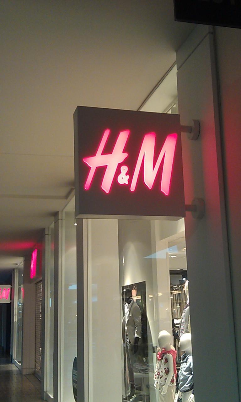 Reflections At 30: My Life at H&M