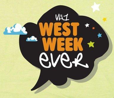 West Week Ever – 1/4/13
