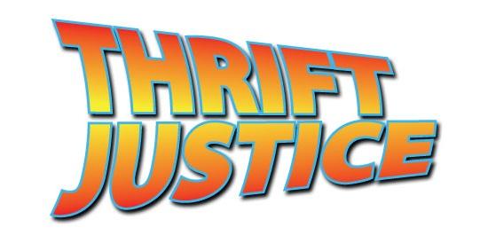 Thrift Justice – Operation Kondo