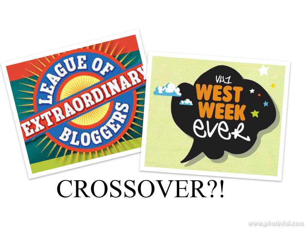LOEB Presents West Week Ever RED – 3/15/13