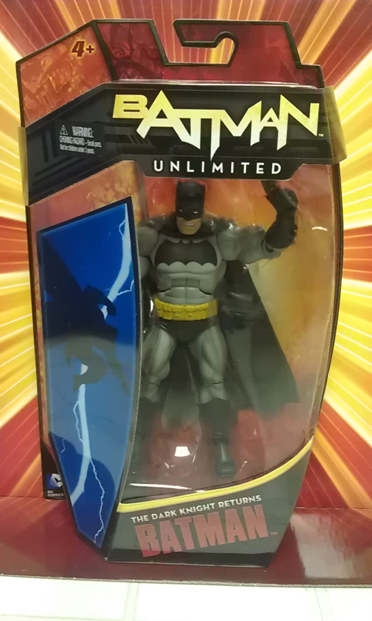 Mail Call Monday – Batman, Empowered, Joes and More!
