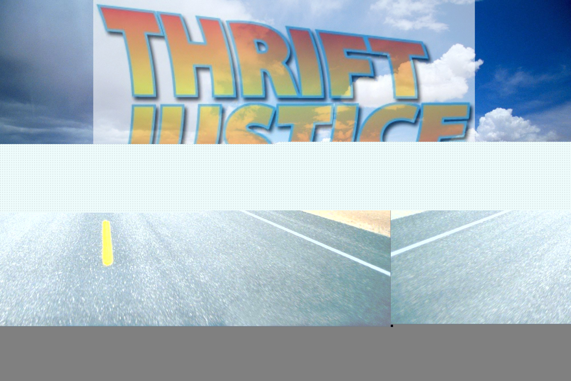 Thrift Justice Road Trip – Hershey, PA