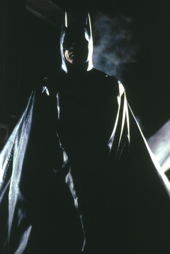 Monday Musings: Underestimating Batman's Sheer Brutality